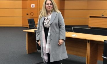 U PËRBALL PA PROBLEME ME VETTINGUN/ KPK konfirmon në detyrë prokuroren Marjeta Zaimi