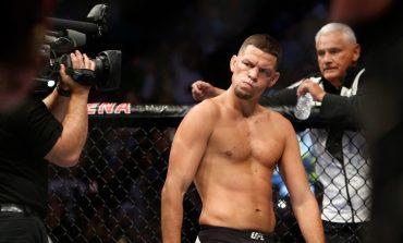 """""""MUA MË PËLQEN TË DUELOJ ME FITUESIT""""/ Nate Diaz sërish në kafaz: Nuk do të jem """"djali i mirë"""" si bëri McGregor"""