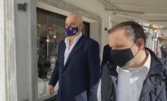 """""""MORËM CA ASETE QË PD I LA RRUGËVE""""/ Rama me biznesin e vogël në Berat: Tatim fitimi dhe TVSH zero një mbështetje..."""