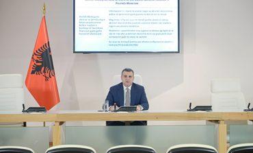 """""""MASAT KUFIZUESE NGADALËSUAN EKONOMINË""""/ Guvernatori Sejko: Rimëkëmbja do të ndodhë gjatë…"""