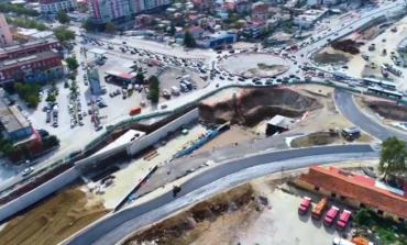 UNAZA E MADHE/ Rehabilitimi i dy segmenteve rrugore, MIRATOHET plani i menaxhimit të trafikut