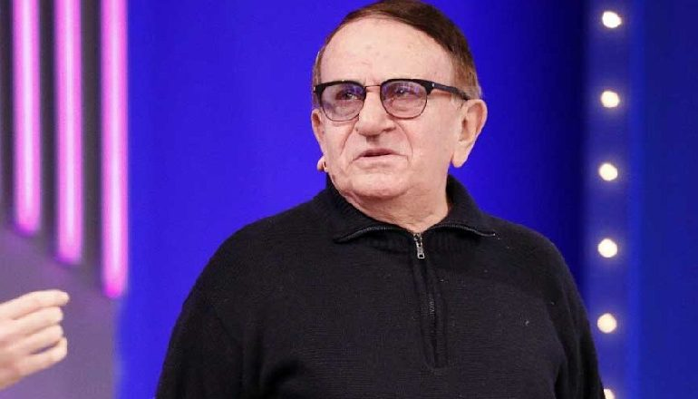E TRISHTË/ Arti shqiptar në zi, shuhet në moshën 83-vjeçare kompozitori i njohur Agim Krajka