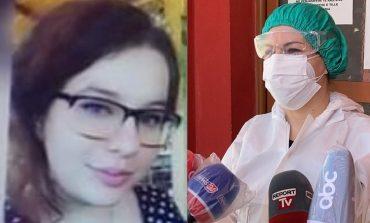 VDEKJA E 27-VJEÇARES NGA COVID/ Flasin mjekët e spitalit të Beratit: Kishte 90% të mushkërive të prekura