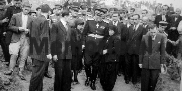 """DOSSIER/ Dëshmia e gruas së ish-ministrit: Enveri më thirri në Tiranë dhe më pyeti ku ndodhej Tito, e kur """"Baca"""" i tha se …"""