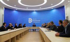 DEL LISTA E PD PËR TIRANËN/ Mes kandidatëve, dhe Sali Berisha (EMRAT)