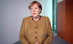 8-MARSI/ Merkel: Mos lejojmë që kriza e koronavirusit të na kthejë në modelin e vjetër të roleve
