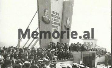 DOSSIER/ Raporti sekret i Enver Hoxhës në '57-ën: Jugosllavët na bënë presion dhe Koçi Xoxe po të ishte...