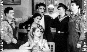 DOSSIER/ Autokritika e aktorëve të teatrit të Durrësit: Ndjehemi të turpëruar që pëlqyem 'Njolla të murrme'