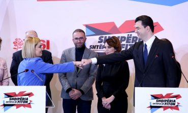 KRESHNIK SPAHIU/ 10 arsye urgjente pse shkrirja e PD dhe ndërtimi i një opozite të re është mision patriotik kombëtar
