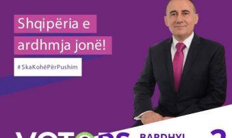 INTERVISTA/ Një gjeneral për betejën e PS, Bardhyl Kollçaku tregon pse iu bashkua politikës: Kush është patriot, kontribuon për zhvillimin