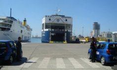 E FUNDIT/ Bllokohet konteineri në portin e Durrësit, kapen 200 kg kokainë
