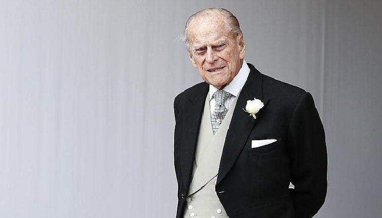 E TRISHTË/ Humbet jetën në moshën 99 vjeçare Princi Philip