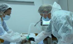 RËNDOHET SITUATA EPIDEMIOLOGJIKE NË KOSOVË/ 12 viktima dhe 494 të infektuar gjatë 24 orëve të fundit