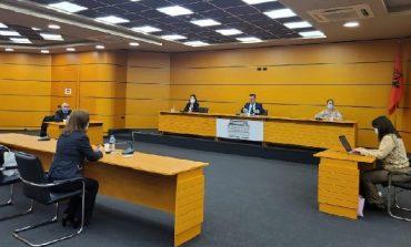 KALOI VETTINGUN/ Komisioneri Publik ankimon vendimin e KPK për prokuroren Lindita Male