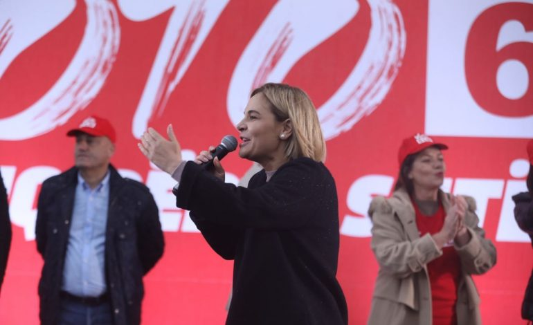 10 bastet e humbura të LSI pas zgjedhjeve të 25 prillit: Marrim 40 deputetë!