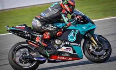 """MOTO GP/ Komisarët i heqin """"pole position"""" pilotit italian, Quartararo e nis garën nga vendi i parë"""