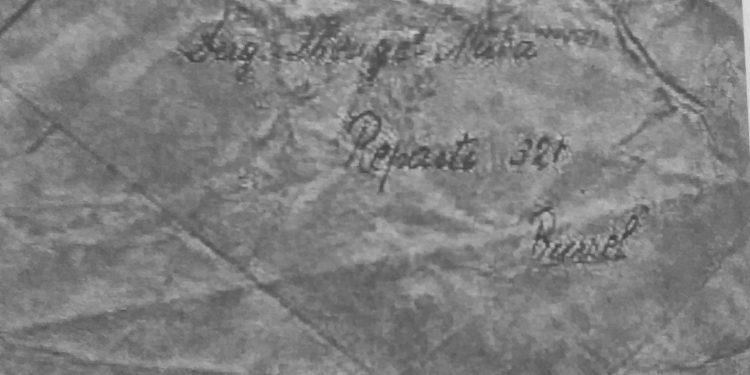 DOSSIER/ Letrat e panjohura nga burgu i Burrelit: Plot 18 bajrama larg jush, larg erës së fëmijëve…