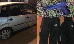 VODHËN ME DHUNË KARBURANTIN NË FUSHË-KRUJË/ Arrestohen dy të rinjtë, çfarë iu sekuestroi policia