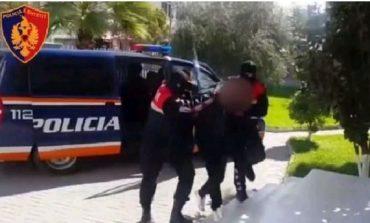 PËRNDIQTE 17-VJEÇAREN/ Arrestohet nga policia e Fierit 34-vjeçari nga Patosi