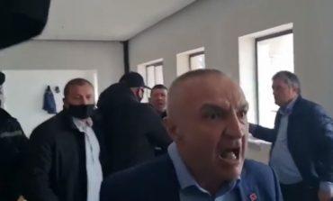 """""""ÇMENDET"""" Meta: Edhe fëmijët e mi të shuhen si të Adem Jasharit, nëse ka nevojë Shqipëria"""