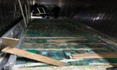DALIN DETAJET/ Cilët janë administratorët  e firmës në Kombinat ku do të zbarkonte konteineri me 200 kg kokainë