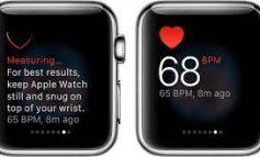 VËMËNDJE! Apple Watch diagnostikon dobësinë te pacientët kardiakë