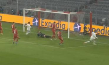 CHAMPIONS LEAGUE/ I mjaftojnë 3 minuta lojë, ylli Mbappe ndëshkon Kampionët e Europës (VIDEO)