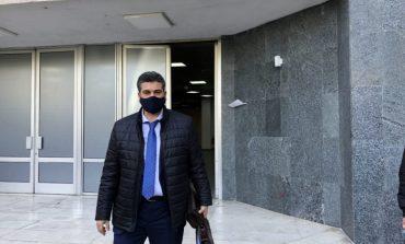 """""""VETTING PËR BABANË""""/ Bledar Maksuti përballet me seancë të pazakontë në KPK"""