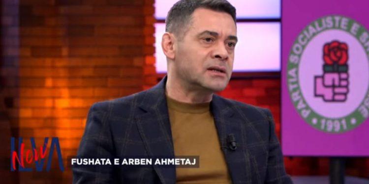 BLLOKIMI NË RINAS/ Ahmetaj: Ata njerëz cenuan sigurinë kombëtare