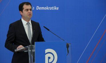 HUMBJA E OPOZITËS/ Pas Agron Shehajt edhe Oerd Bylykbashi kundër Bashës: Do jem në parlament, për të përfaqësuar demokratët