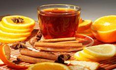 KANELLË, XHENXHEFILL E MJALTË/ Ky është çaji i zjarrtë që ju duhet për të djegur yndyrnat