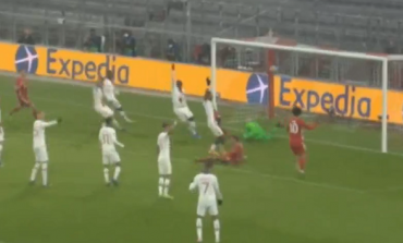 CHAMPIONS LEAGUE/ Pas një krosimi nga Kimmich, Muller ndëshkon me kokë PSG-në. Francezët protestojnë (VIDEO)