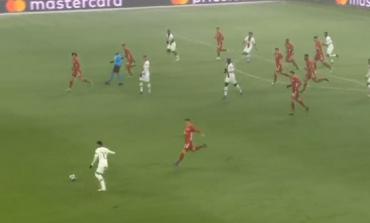 """CHAMPIONS LEAGUE/ Pas një asist """"MAGJIK"""" nga Neymar, Marquinhos ndëshkon Bayern Munich (VIDEO)"""