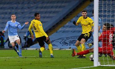 CHAMPIONS LEAGUE/ Manchester City mposht me përmbysje Dortmund në frymën e fundit
