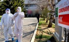 COVID-19 NË KOSOVË/ 571 të infektuar me koronavirus dhe 9 të vdekur gjatë 24 orëve të fundit