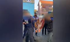 """OPERACIONI """"GJOCAJ""""/ Policia e Matit arreston 6 persona, akuzohen për kultivim të bimëve narkotike"""