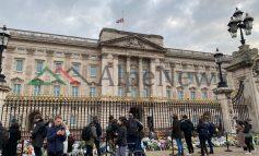 """PAMJET NGA LONDRA/ Ndërron jetë princi Philip, ja çfarë ndodhi sot në """"Buckingham Palace"""""""
