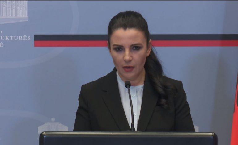 BLLOKIMI NË RINAS/ Balluku deklaratë për shtyp: Nga ky moment, KONTROLLORËT do të largohen nga ndërtesa