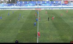 LIVE/ Kupa e Shqipërisë: Mbyllet ndeshja Teuta-Skënderbeu. Rezultati 0-2
