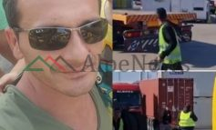 DEL FOTO/ 200 kg KOKAINË, kush është Erion Peti, ortaku i kompanisë që po kërkohet nga Policia