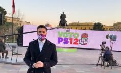 EKSKLUZIVE/ Kabir Fishta, kandidati më i ri i PS në qarkun e Shkodrës: Miti si bastion i djathtë ka rënë, ja sa mandate marrim