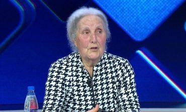 FITOI MANDATIN SI DEPUTETE/ Luljeta Bozo: Ja plani im për rritjen e pensioneve dhe angazhimin e të moshuarve