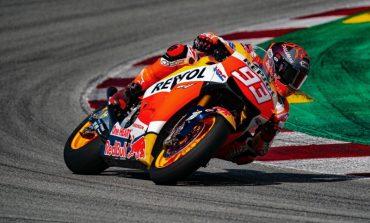 MOTO GP/ Zyrtare: Marquez merr OK për t'u rikthyer në pistë dhe paralajmëron rivalët