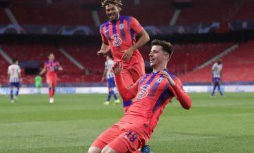CHAMPIONS LEAGUE/ Chelsea mposht Porton, me një këmbë në gjysmëfinale