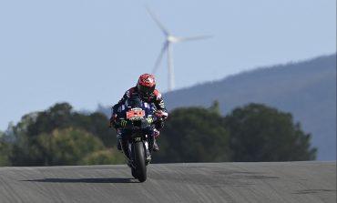 MOTO GP/ Quartararo triumfon në Portugali dhe merr kreun e renditjes