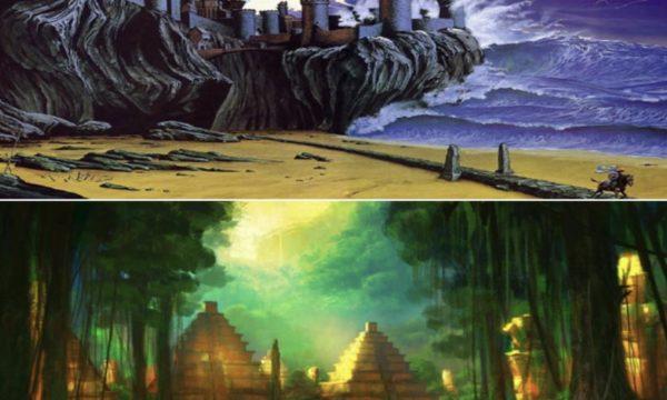 E RRALLË/ Pesë qytete legjendare të humbura, që nuk janë gjetur kurrë