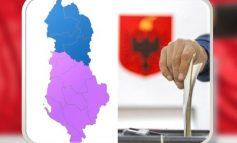 ZGJEDHJET/ Si u ndanë nëpër qarqe mbi 80 mijë vota të pavlefshme në të gjithë vendin (SHIFRAT)