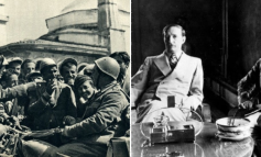 DOSSIER/ Diplomati gjerman për 7 Prillin: Zogu gënjeu se do bombardohej Tirana, që të arratisej