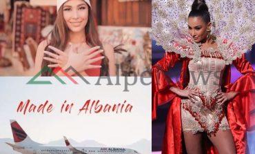 """""""MADE IN ALBANIA""""/ Video që po bën xhiron e botës dhe e reja që do përfaqësojë Shqipërinë në """"Miss Universe 2021"""""""