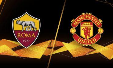 LIVE/ Europa League: Mbyllet ndeshja Roma-Manchester United. Rezultati 3-2